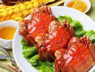 秋季吃螃蟹的好处
