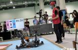 山东高校有史以来最好成绩!青岛理工大学机器人队跻身ROBOCON国内赛全国四强