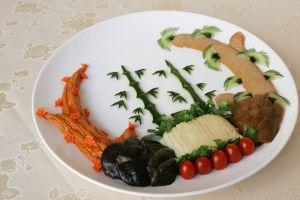 南普陀寺的素菜