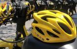 宁波小遛配置共享头盔了 集中在这些区域投放