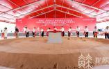 全国仅六家 中日(苏州)地方发展合作示范区揭牌
