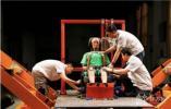 填补了国内技术空白 南京海关儿童约束系统高速碰撞模拟测试技术顺利投入使用