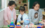 一个孩子就是一个宝藏 北郊小学校园开放日