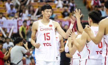 China's national basketball teams aim to be champions at Asian Games