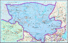明朝北部的鞑靼和瓦剌