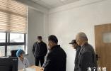 海宁长安打造美丽城镇15分钟医疗圈