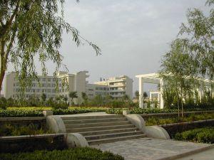 兰州科技职业学院