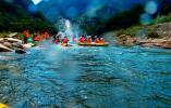 玩水的季节到了!7月末将迎来水乐园出游高峰