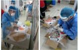 7月11日南京市进口冻南美白虾新型冠状病毒应急监测情况
