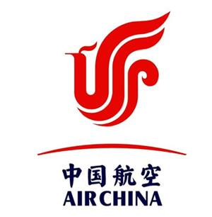 中国航空集团公司的标识
