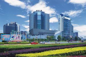 杭州国家动画产业基地