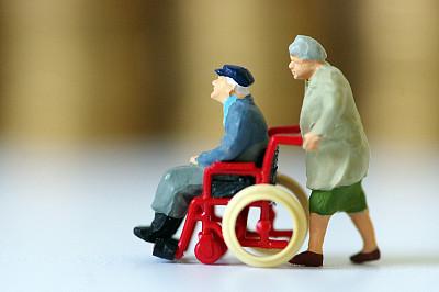 浙江发布养老机构护理分级标准