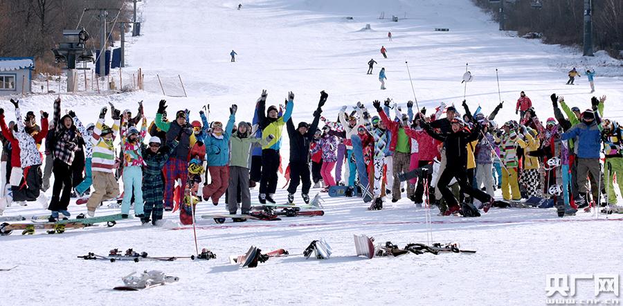 第四届吉林雪博会暨第二十三届长春冰雪节本周将在长春拉开大幕