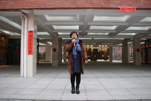 管城区春晓小学:2019,做努力奔跑的追梦人