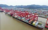 最新全国港口数据出炉 宁波舟山港怎么样?看过来