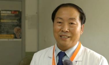 A Chinese doctor's last day in Africa