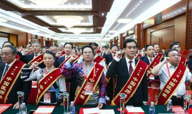 China celebrates first Medical Workers' Day