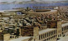 模拟迦太基城原貌