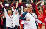 性侵数百名女运动员,教练出庭前自杀身亡!