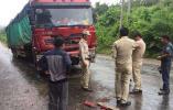 老挝车祸最新通报:政府工作组预计明晚抵达涉事地点