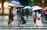 湖州市气象台再次发布暴雨黄色预警信号