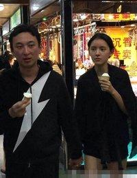 王思聪与网红女友