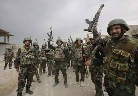 """伊拉克发起军事行动清剿""""伊斯兰国""""残余"""