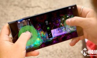 随时随地操控升级 微软开发手机5G云一分6合游戏 操作一分6合方法