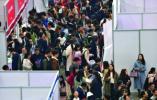江苏区县医院招聘会上招博士 试用期合格给50万