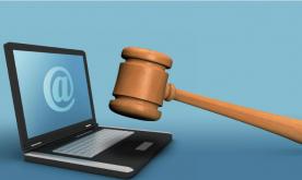 Top internet watchdog urges online platforms to curb illegal activities