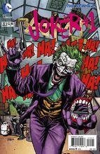 蝙蝠侠反派