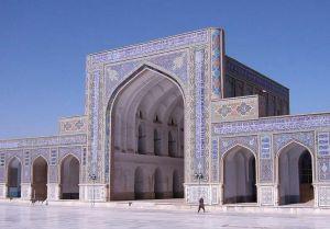 赫拉特礼拜五清真寺