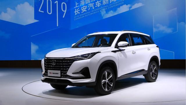 上海车展聚焦|一季预亏的长?#36130;?#36710;将加快自主产品迭代