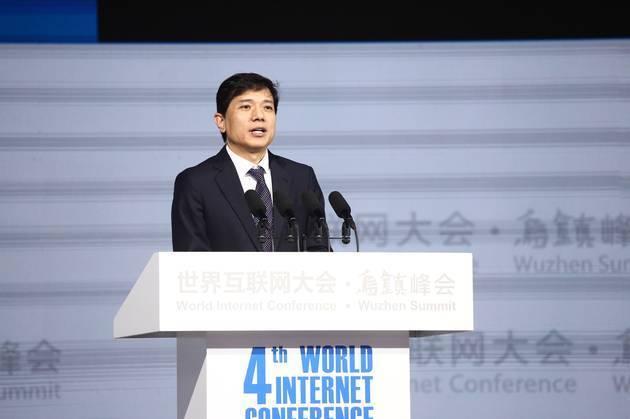 """400余家知名互联网企业和创新型企业,在""""互联网之光""""博览会展示最新的发展趋势和前沿技术"""