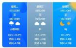 """冷空气来了!""""海贝思""""升级为超强台风 本周天气如何?何时入秋?"""