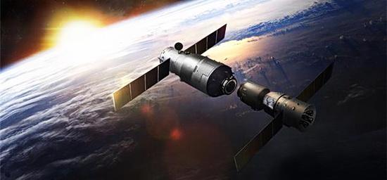 神舟十一号成功发射!宇航员驻留太空33天