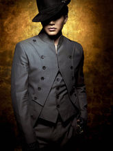 Adam提名2011格莱美最佳流行男歌手奖
