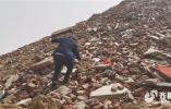 问政山东|建筑垃圾下乡堆成山 七个牵头部门谁来管?