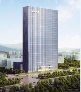 山东浪潮齐鲁软件产业股份有限公司