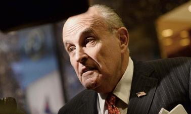 'Truth isn't truth,' Trump lawyer Giuliani claims