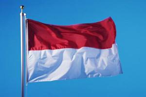 印度尼西亚国旗