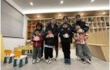 德清新市鎮開展植樹節親子活動