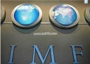 国际货币基金组织