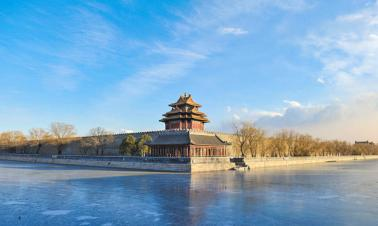 China reports better air quality in July