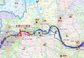 重磅!龙潭过江通道开建,江苏多个重大交通项目同时开工
