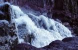 太好看了!泰顺竟然有这么美的冰瀑!