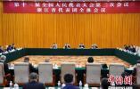 【中国新闻网】全国人大代表林毅:让义乌成为中小微企业的贸易天堂
