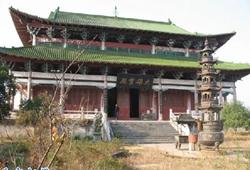 松滋灵鹫寺