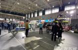 快来打卡江苏这场国际农业机械展览会 未来农业就在眼前!