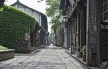 """平湖新仓老街文保点修缮进行时 助推美丽城镇老街华丽""""蜕变"""""""